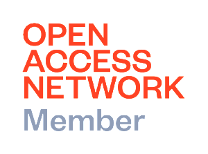 Gray Open Access Network Member Badge